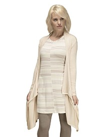 YALA Hilary One Size Viscose from Bamboo Lightweight Sweater Wrap
