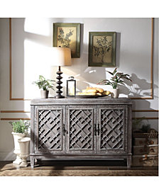 Godeleine Sideboard Buffet Server and Accent Cabinet