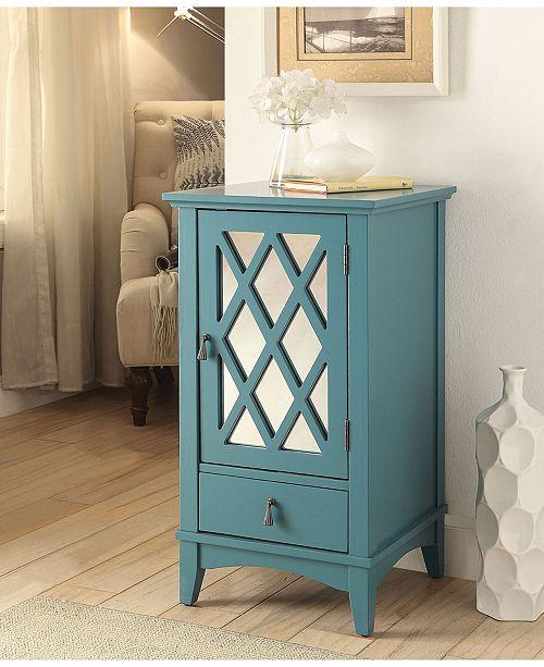 Acme Furniture Ceara Side Table