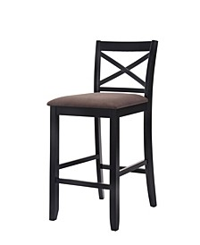 Tobie Bar Chair, Set of 2