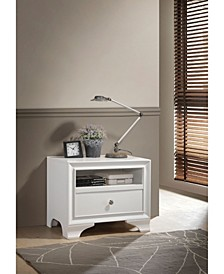 Blaise Nightstand with 1 Drawer