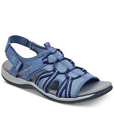 3c1ee9a7ad9e Easy Spirit Spark Sandals. 2 colors
