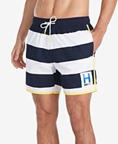 f96932762abe Swim Trunk Mens Swimwear   Men s Swim Trunks - Macy s