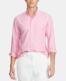 Polo Ralph Lauren Men's Classic-Fit Pony Shirt