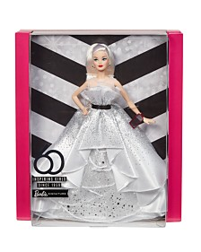 Barbie 60th Anniversary Doll
