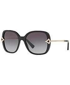Sunglasses, BV8217B 55