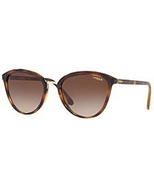 Eyewear Sunglasses, VO5270S 57