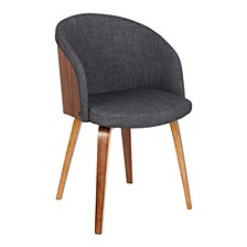 Alpine Dining Chair, Quick Ship