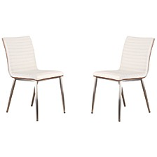 Cafe Dining Chair (Set of 2), Quick Ship