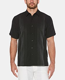 Men's Ombre Stripe Shirt