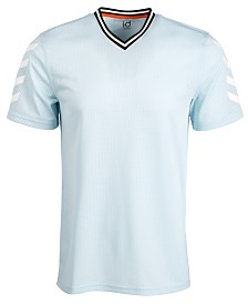 ID Ideology Men's Mesh V-Neck Jersey, Created for Macy's