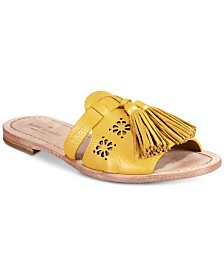 kate spade new york Claire Flat Sandals