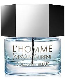 Yves Saint Laurent Cologne Bleue Eau de Toilette Spray, 1.3-oz.