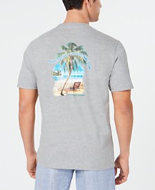 Tommy Bahama Men's What Fronds Are For Graphic T-Shirt