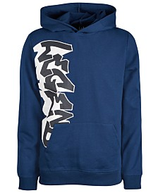 Ideology Big Boys Graffiti Logo Hoodie, Created for Macy's