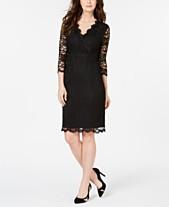 ba9f10b746fa2 Black Dresses for Women - Macy s