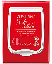 Cleansing Water Cloths, 1-Pk. (40 Cloths)