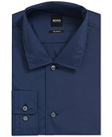 BOSS Men's Relaxed Fit Shirt