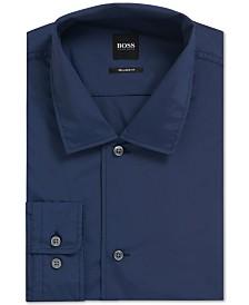 BOSS Men's Relaxed Fit Shirt