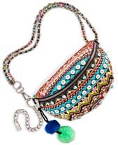 940e838bbef Steve Madden Cancun Belt Bag