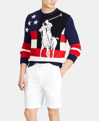 Men's Americana Hoodie, Created for Macy's