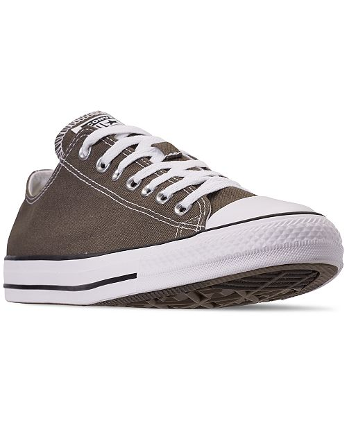 Taylor Finish From Top Converse Men's Low Line Sneakers Chuck rWdCexBo