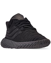 60c357e15 adidas Boys  Sobakov Casual Sneakers from Finish Line