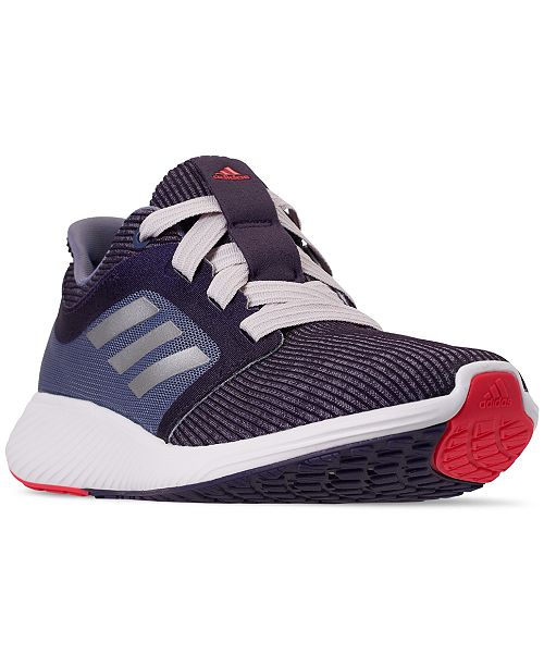 sports shoes b560f 7f542 ... adidas Womens Edge Lux Casual Sneakers from Finish Line ...