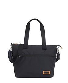 Travel  Expandable Tote Diaper Bag