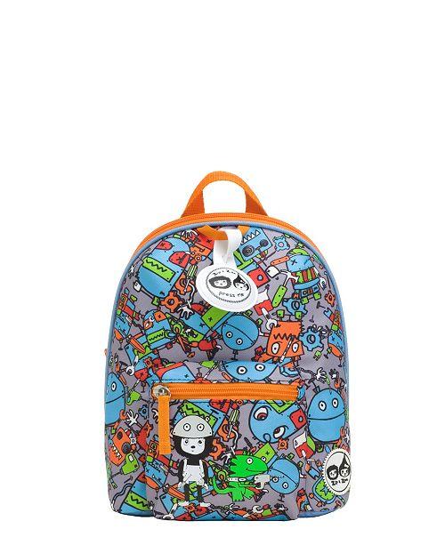Storksak Storsak Babymel Zip & Zoe Kids Mini Backpack with Reins/Safety Harness