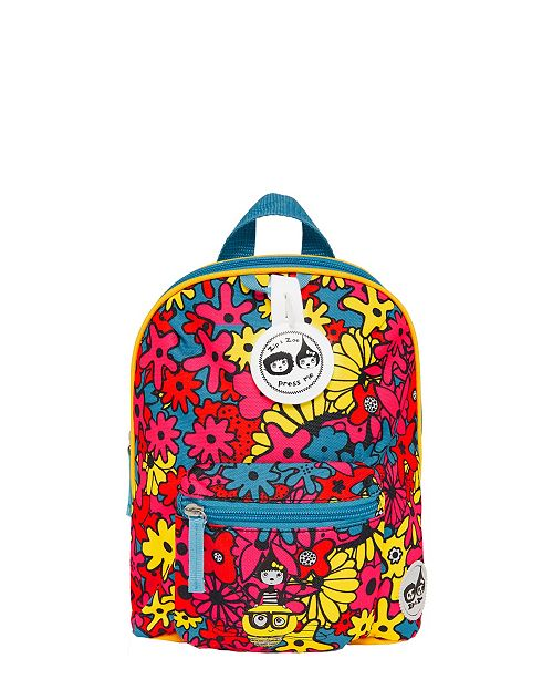 c2f7809109bd Babymel Zip   Zoe Kids Mini Backpack with Reins Safety Harness - All ...