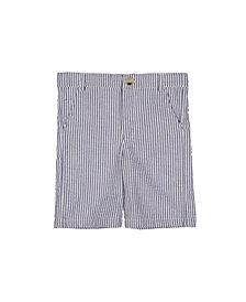 Masala Baby Big Boys Crosby Shorts, 6Y