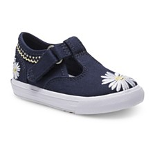 Keds Toddler & Little Girls T-Strap Sneaker