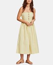 699dd57623d1 Free People Women's Clothing Sale & Clearance 2019 - Macy's