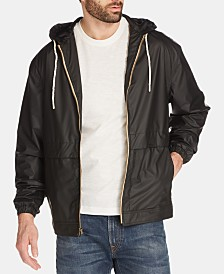 Weatherproof Vintage Men's Windslicker Jacket