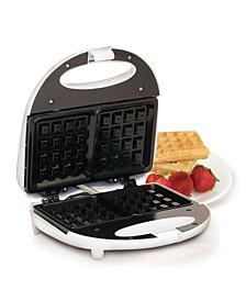 Elite Cuisine Belgian Waffle Maker