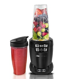 Elite Platinum Nutri Hi - Q Smart Blender