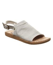 3efab737a BEARPAW Women s Dakota Sandals   Reviews - Ladies Shoes - SLP - Macy s