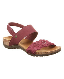 BEARPAW Women's Emerson Sandals