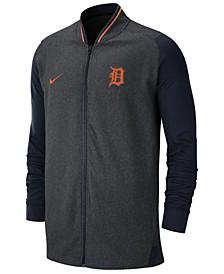 Men's Detroit Tigers Dry Game Track Jacket