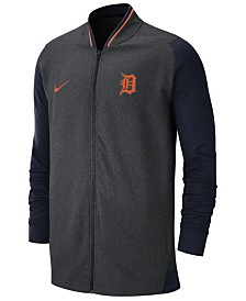 Nike Men's Detroit Tigers Dry Game Track Jacket