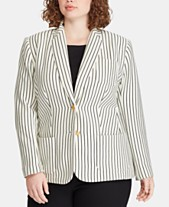 781cebcc6cd Lauren Ralph Lauren Jackets for Women - Macy s