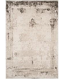 Classic Vintage Anthracite 8' x 11' Area Rug
