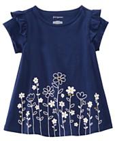 2c25ccf0e5b0 Baby Girl Clothes - Macy s