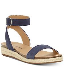 Lucky Brand Women's Garston Sandals
