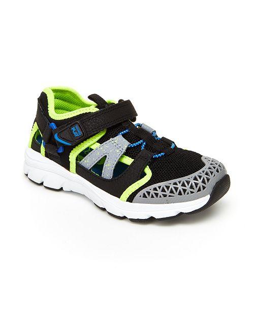 Stride Rite Toddler & Little Boys Made2Play Nesta Sneaker Sandals