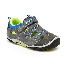 Stride Rite Toddler Boys SRTech SRT Reggie Sneaker Sandals
