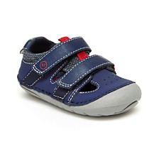 Stride Rite Baby & Toddler Boys Soft Motion SM Elijah Sandals