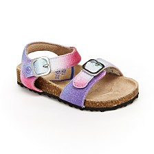 Stride Rite Toddler Girls SR Casual Zuly  Sandals