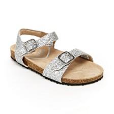 Toddler & Little Girls Casual SR Zuly  Sandals